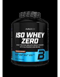 ISO WHEY ZERO 2,27KG...