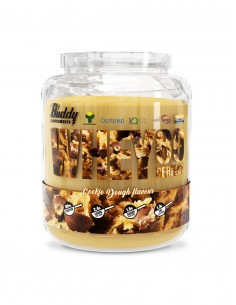 WHEY80 PERFECT 2KG BUDDY SUPPLEMENTS