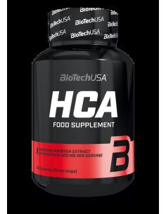HCA 100CAPS BIOTECH