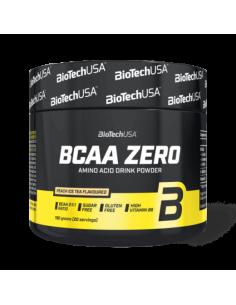 BCAA ZERO 180G BIOTECH USA