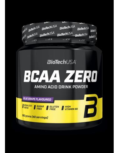 BCAA ZERO 360G BIOTECH