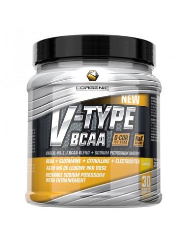 BCAA V-TYPE 8.1.1 390G CORGENIC