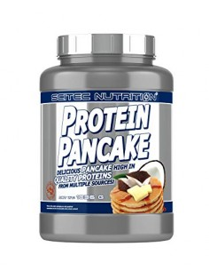 PROTEIN PANCAKE 1KG SCITEC NUTRITION